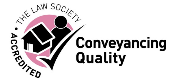 Law Society Accredited Conveyancing Logo